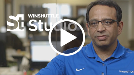 Winshuttle Studio