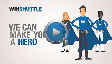 Winshuttle Streamlines SAP Operations, Allowing Users to Fix Master Data Errors at the Source video
