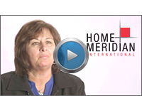 Home Meridian customer interview