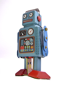 Meet Your New Virtual Coworker: Mr. RPA