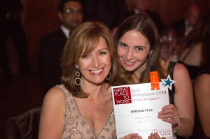 GPTW Official Winning Photo